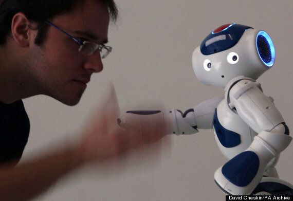 Artificial Intelligence Poses 'Extinction Risk' To Humanity Says Oxford University's Stuart