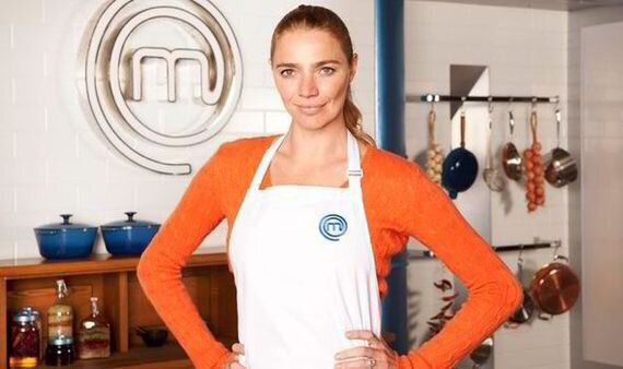 What Does Jodie Kidd's Success on Celebrity Masterchef Tell Us About