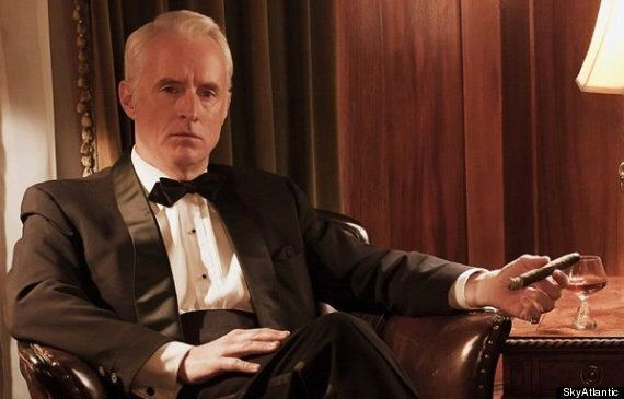 'Mad Men' Star John Slattery On Directing Debut 'God's Pocket' And Wishing His Star Philip Seymour Hoffman...