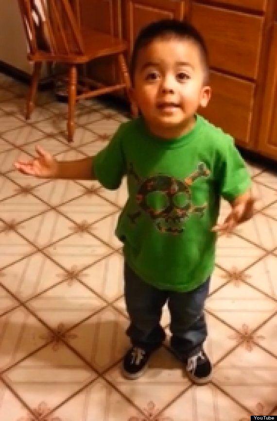 'Linda, Honey, Listen': Toddler Demanding Cupcakes Presents A Convincing Argument