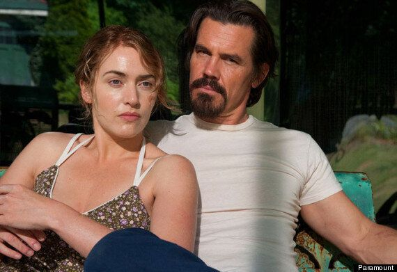 Kate Winslet Talks About Her Character Adele In 'Labor Day' - Fragile But With Burning Passion Underneath