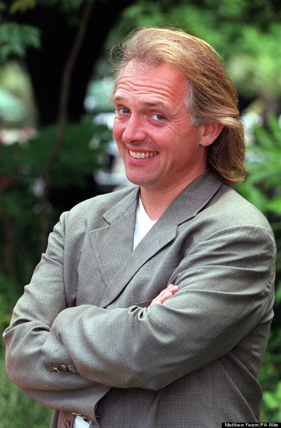 Rik Mayall's Final TV Appearance To Air Next Month, Late Comic Actor Will Feature In