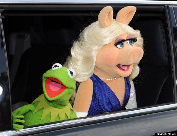 'Muppets Most Wanted' Soundtrack: Lady Gaga, Josh Groban And Celine Dion To