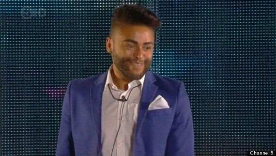 'Big Brother' 2014: Mark And Winston Leave The 'BB' House In Shock Double