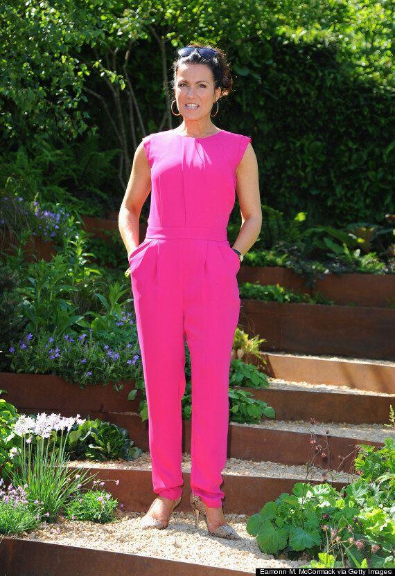 Susanna Reid Reveals Cancer Worries: 'Good Morning Britain' Presenter Opens Up About Health
