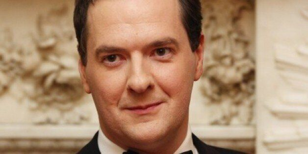 George Osborne Mocked For Picking 'People He Plays Golf With' For Bank Of England's