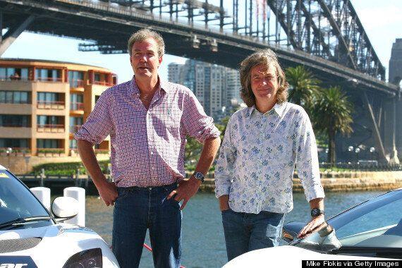 'Top Gear' Presenter Jeremy Clarkson 'In Line For £12 Million BBC Deal' Despite Racism
