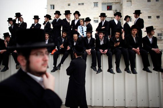 Israel Passes Law Requiring Ultra-Orthodox Jews To Serve In
