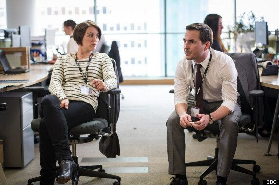 The Scene In 'Line Of Duty' Episode 5 That Actress Vicky McClure Is Most Proud