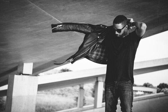 Ryan Leslie: The Black