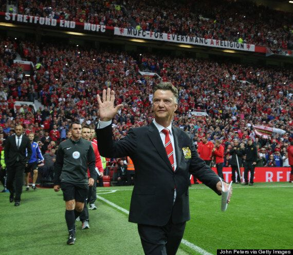 Manchester United's Transfer Window Inactivity Starting To Concern