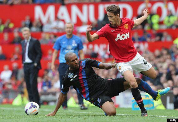 Adnan Januzaj Signs Five-Year Manchester United