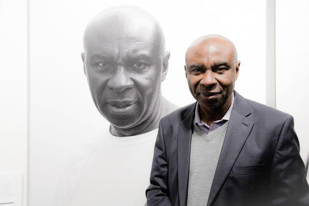 British Black Panther Exhibition; Showcasing Brixton's Unsung Historical