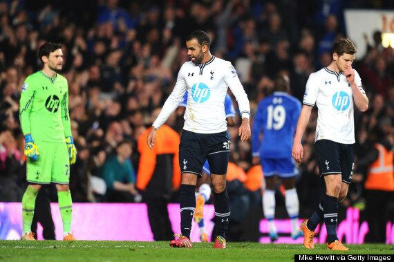 Tottenham Players Held Two-Hour Crisis Meeting After Chelsea Capitulation, Sandro Says