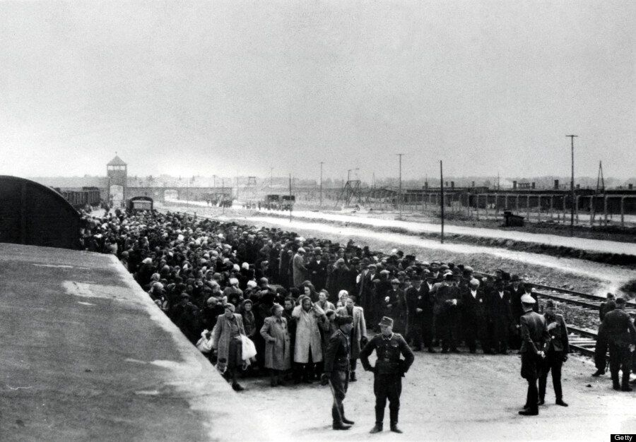 Auschwitz-Birkenau And Holocaust Horrors Taught To Students To Ensure Future Generations Never