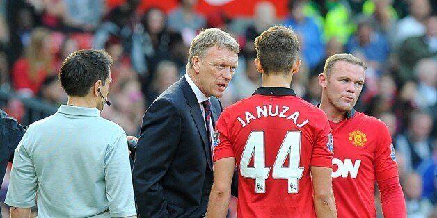 Premier League Talking Points: David Moyes Struggles, Arsenal's Ruthlessness &