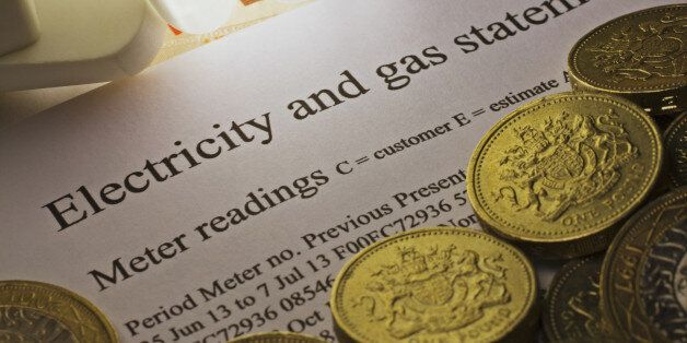 UK Energy Bills Could Be So High Due To Red Tape, Say