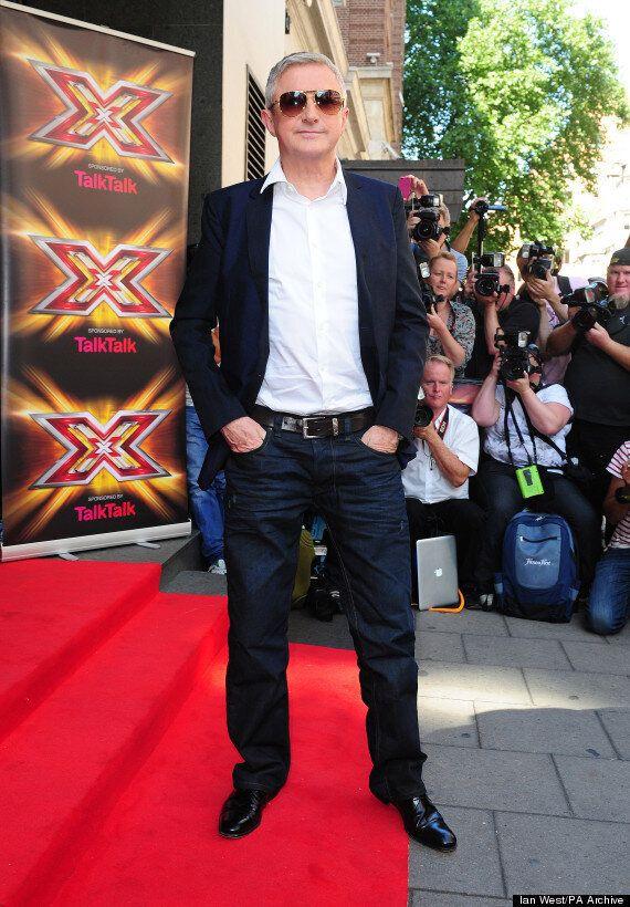 'X Factor': Louis Walsh 'Snubs Cheryl Cole's Return, Wants Sharon Osbourne Back On Judging Panel