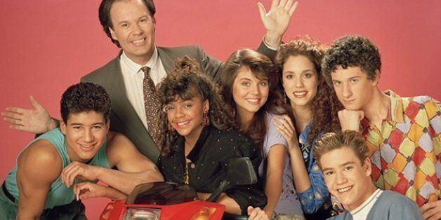 7 Things Saved By The Bell Taught Us About School