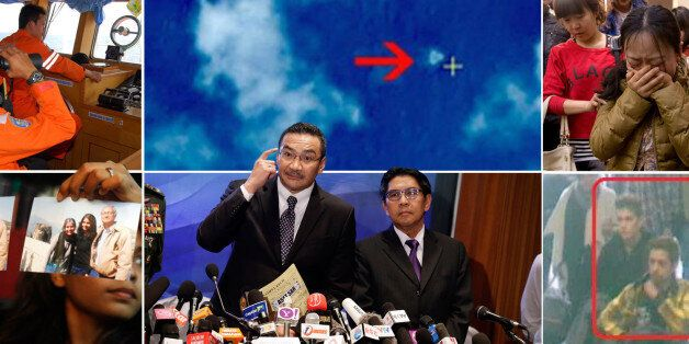 Malaysian Transport Minister Denies Everything We Thought We Knew About Missing Flight