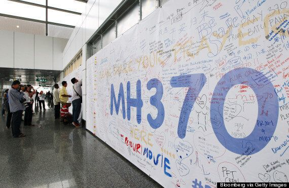 Nasa Joins Search For Missing Malaysian Airlines Flight