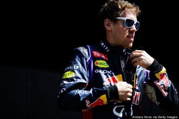 Sebastian Vettel Reins In Red Bull F1 Expectations