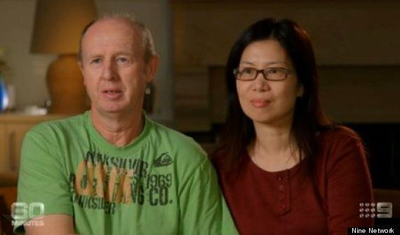 Gammy Parents David & Wendy Farnell Admit Of Down's Syndrome Son: 'We Probably Would Have Aborted