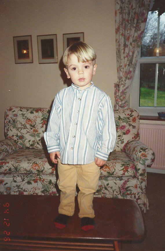 Jack Wilshere, Arsenal Midfielder, Stars In Child Documentary