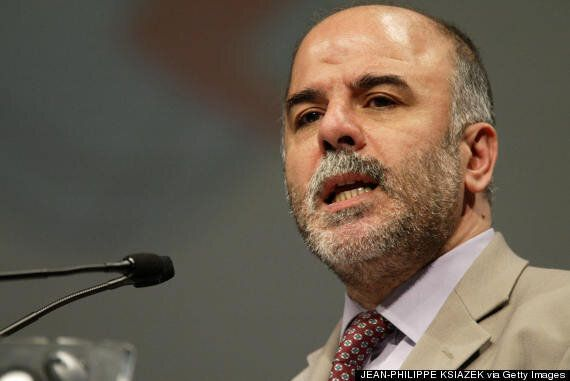Iraq's President Announces New Prime Minister Dr Haider Al-Abadi, But Nour Al-Maliki Won't