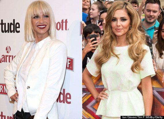 Cheryl Cole's Girls Aloud Bandmate Sarah Harding Blasts 'Ridiculous' Roses Bum