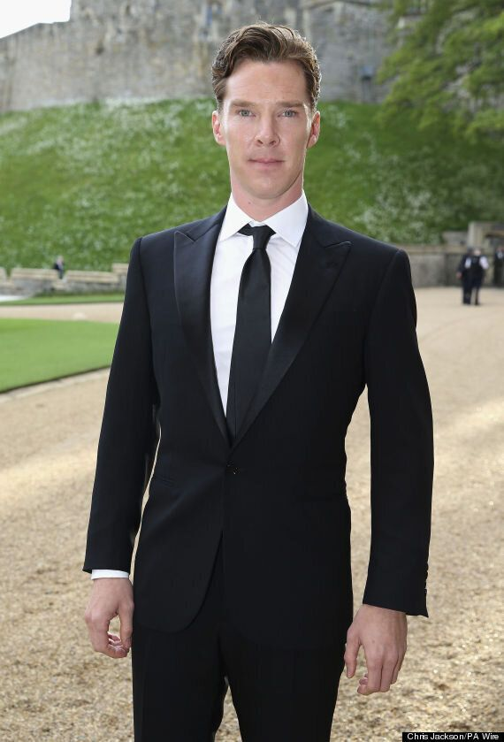 Benedict Cumberbatch's 'Hamlet' Becomes Most In-Demand Theatre Production Of All-Time As Fans Rush To...