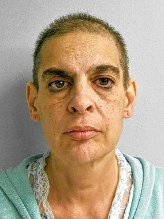 Mother Who Burnt Off Son's Nipples And Penis Jailed For 30 Years In