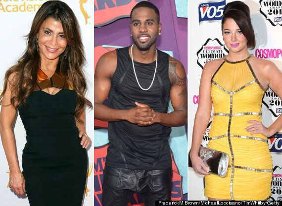 'X Factor' 2014: Tulisa, Sinitta, Paula Abdul, Jason Derulo And Sia 'Sign Up' For Judges' Houses