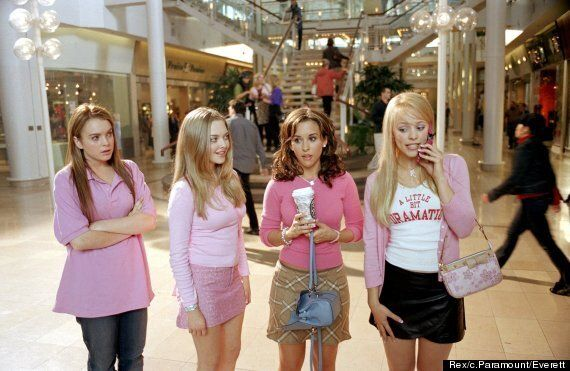 'Mean Girls' 11 Year Anniversary: Where Are They