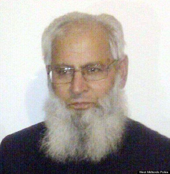 Muslim-Hating Racist Pavlo Lapshyn Admits Murdering Mohammed Saleem, Planting Mosque