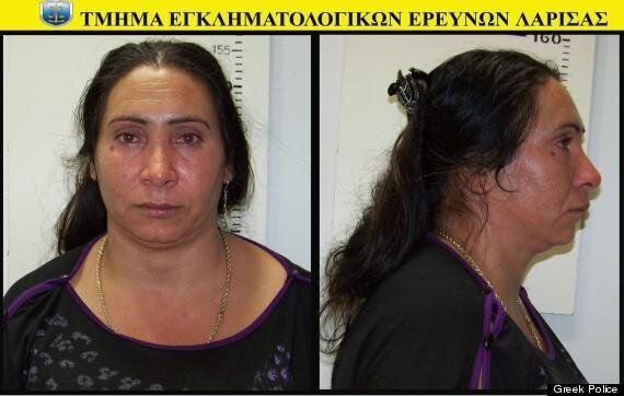 Maria: Roma Couple Charged With Abducting Mystery