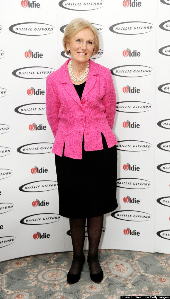 'Strictly Come Dancing': Mary Berry Rules Out Appearing On Next Series Of BBC Dance