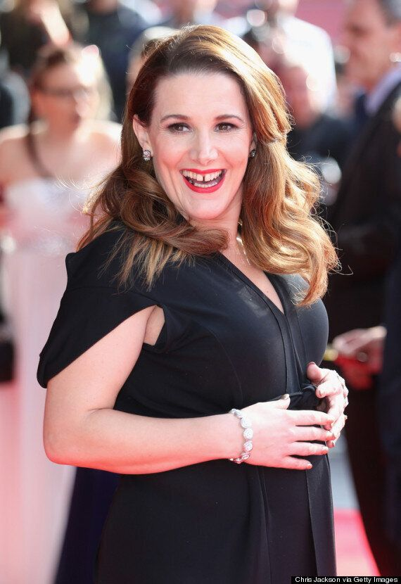 'X Factor' Sam Bailey Slams Katie Hopkins: 'She Will Be A Very Guilty Woman When She Goes To Her Death
