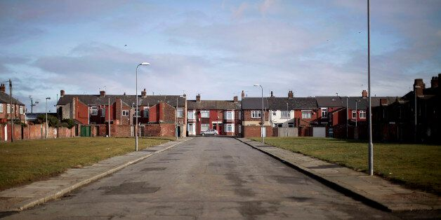 The man was found near the South Bank area of Middlesborough (file