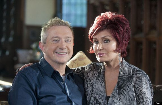 'X Factor': Sharon Osbourne 'Rages At Louis Walsh In Expletive-Filled Rant At London Hotel' After On-Screen