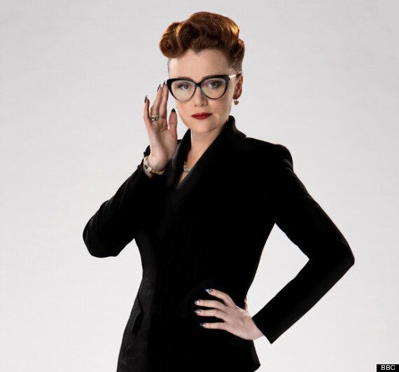 Keeley Hawes Lands 'Doctor Who' Role: 'Line Of Duty' Star To Play Banker Villain Ms.
