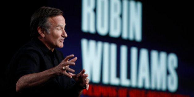 Robin Williams On Comedy: His Greatest Stand-Up Clips And