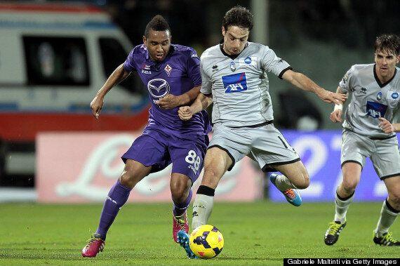 Juan Cuadrado: Manchester United Transfer Target Closer To Fiorentina