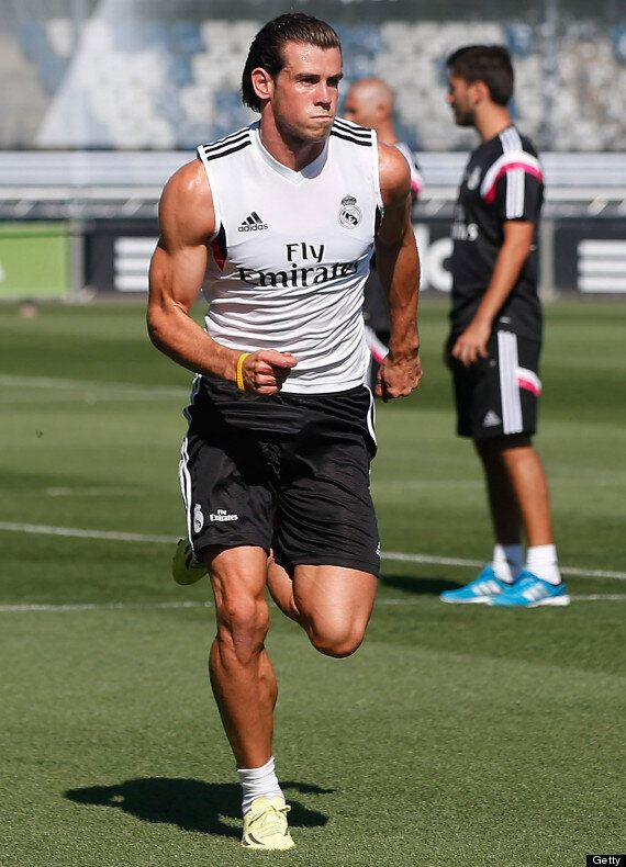 Super Cup: Real Madrid's Gareth Bale Targets Six