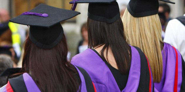 Which Universities Have The Most Satisfied