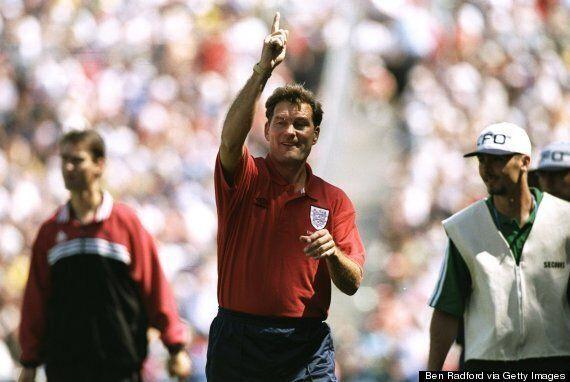 Glenn Hoddle Joins QPR As First-Team
