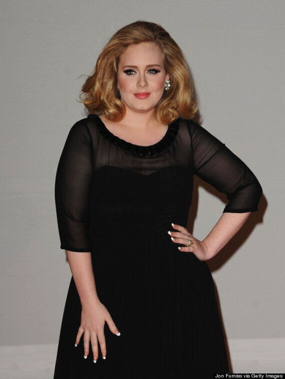 Adele Set To Make £10 Million With New Songwriting