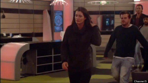 'Big Brother': Helen Wood Leaves The House In Shock 'Eviction' Days Before The Final... But She Hasn't...