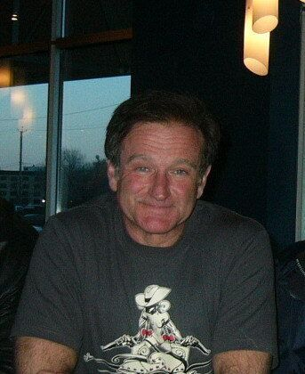 Laughter Is Not Happiness: Comedy and Depression (Robin Williams