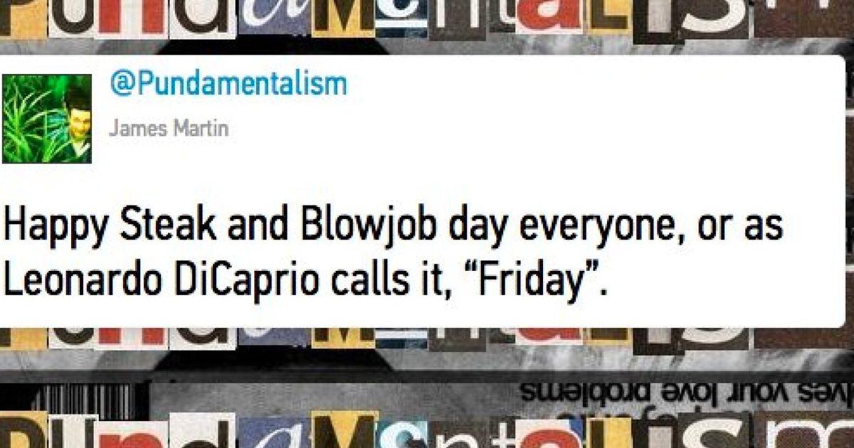 Blowjobday